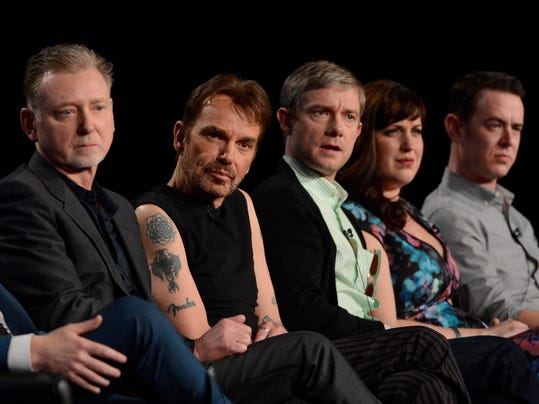 fargo moves to tv with new plots and characters