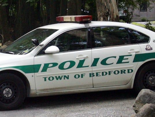 lh cops Bedford cruiser