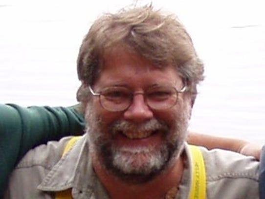 Dr. Hank Spencer