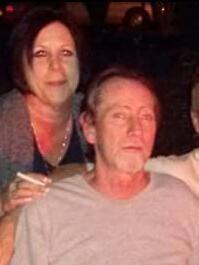 Lori and Bruce Schofield