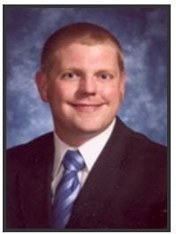 Ward 3 City Councilor Wesley Carter