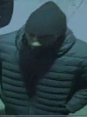 Detroit Police want to see if this man and four other