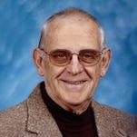 Donald Edward Ebacher