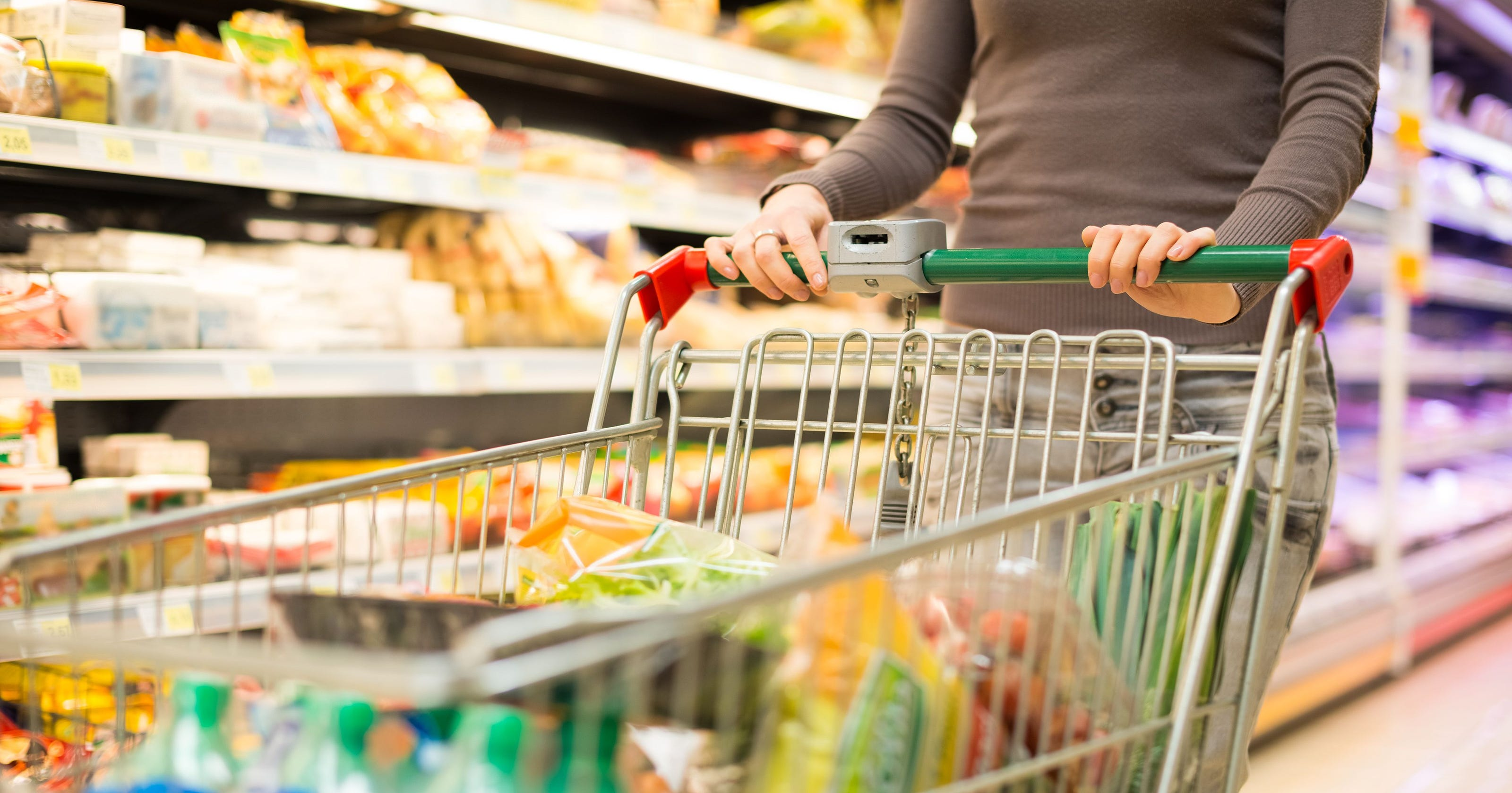aa4618e33a6 Want to cut your grocery bill in half  Take these 3 steps