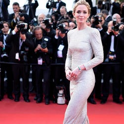 Do women have to wear heels at Cannes?