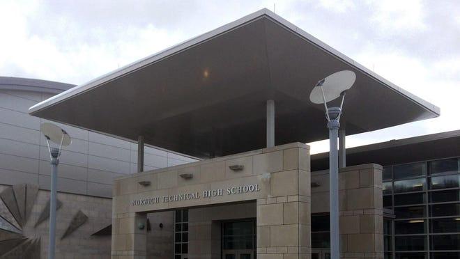 Norwich Technical High School [File Photo}