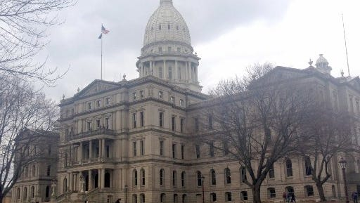 A twice-annual revenue-estimating conference is set for the Capitol today.