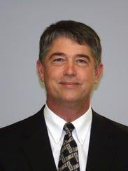 Brandon Mayor Butch Lee