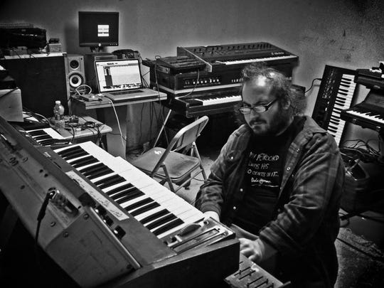 Ithaca composer Josh Oxford debuts his latest piece