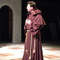 'Measure for Measure' to be performed at Ripon College
