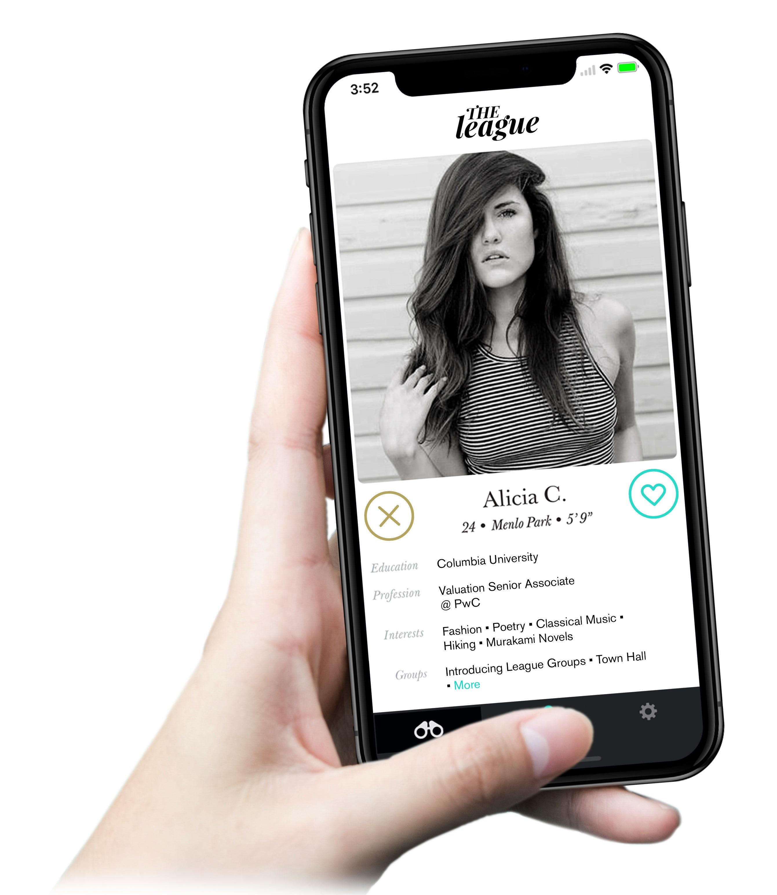 dating apps elite