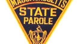 The Massachusetts Parole Board's logo.