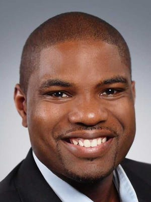 State Rep. Byron Donalds, R-Naples