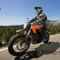 Zero's DS 6.5 electric motorcycle is a quiet surprise