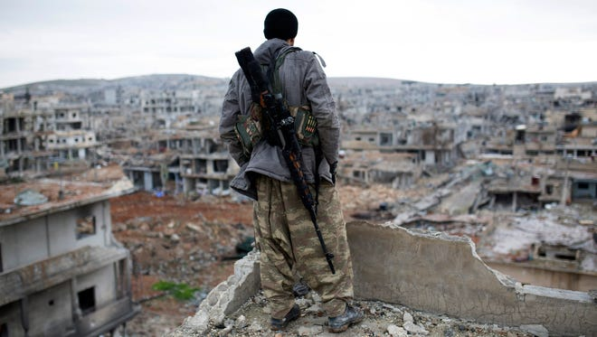 The Pentagon has begun paying modest stipends to the Syrian moderates it hopes to field in the fight against Islamic State militants, the military confirmed June 22, 2015.