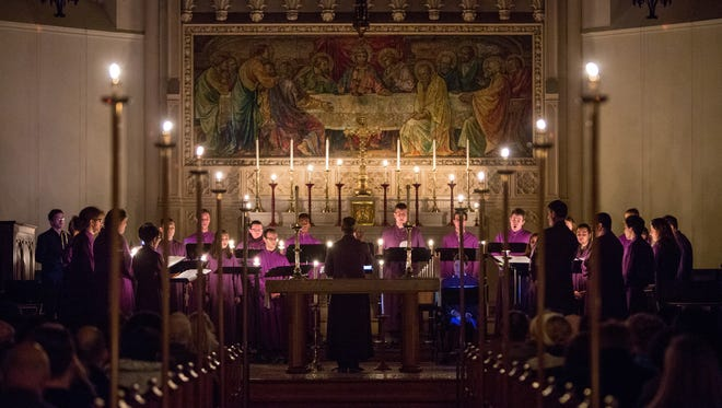 As the choir developed, it became known as the Schola Cantorum (school of singers).