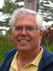 Michael Kraft, a professor emeritus of political science