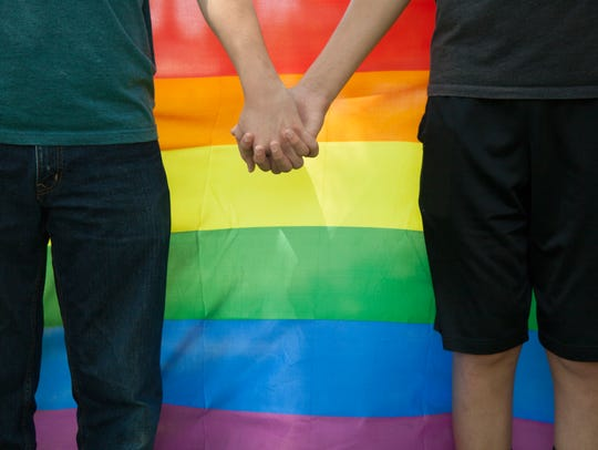 LGBT youth are the most targeted of their peers for