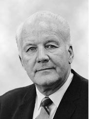 Rev. Willis Tate