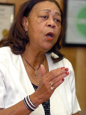 Dr. Jayne Sargent, a former Jackson Public Schools superintendent, is named in a 2013 discrimination lawsuit.
