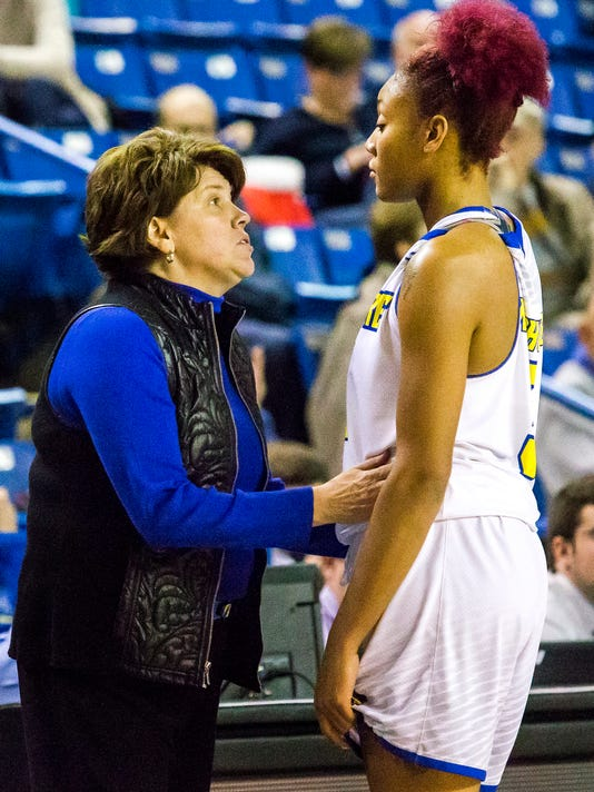 Women's Basketball: Delaware vs William & Mary