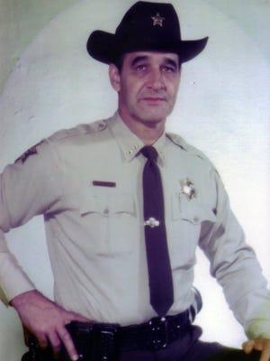 Former Williamson County Sheriff Fleming Williams