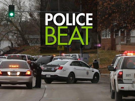 police beat #stock