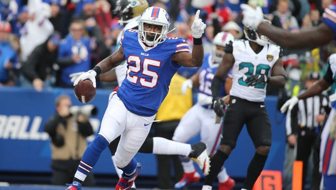 LeSean McCoy wants to continue playing for embattled Rex Ryan.