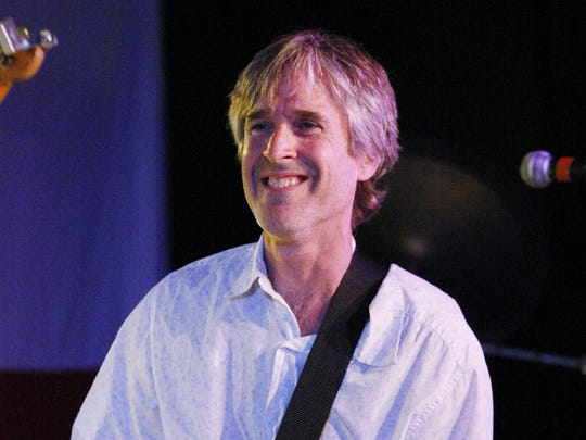 Neptune-based guitarist Marc Muller is the leader of tribute act Dead On Live.