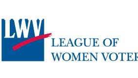 The League of Women Voters  will be putting on a talk on Thursday.