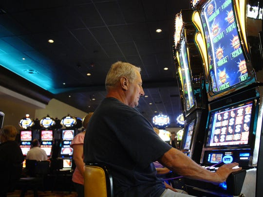 Building new casinos in Florida could be up to votes should Amendment 3 pass.