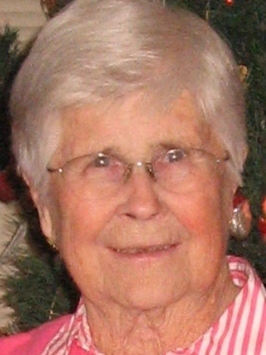 Birthdays: Dorothy Fiedler