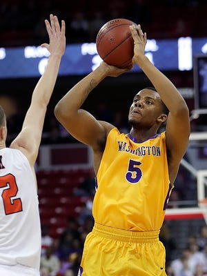 Deontay Long led Milwaukee Washington to a state runner-up finish in March after pleading guilty in January to being party to an armed robbery, a felony.