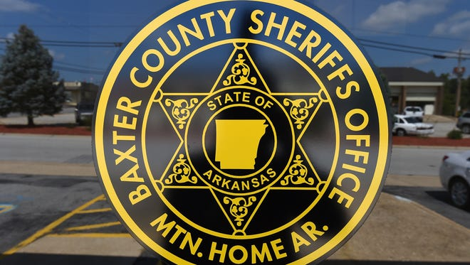 Baxter County Sheriff''s Office.