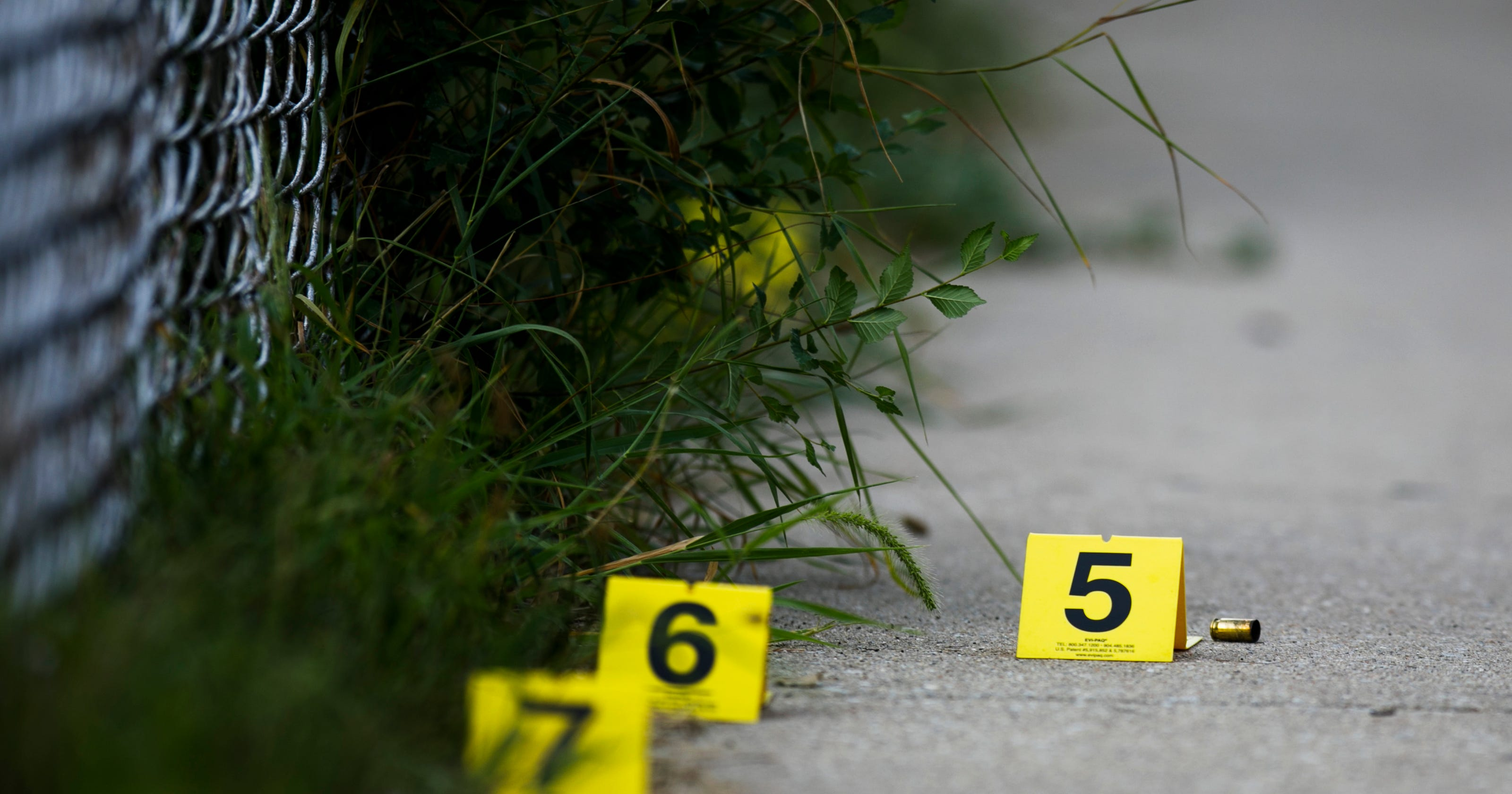 Chicago weekend shootings leave 72 shot, 13 dead over grim three days