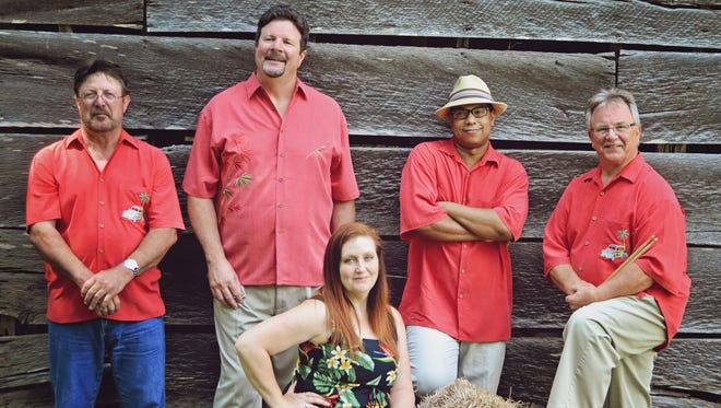 Seven Day Weekend will perform at the Music on Main in Lavonia Sept. 16.