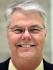 March 4, 2014 -  Collierville School Superintendent