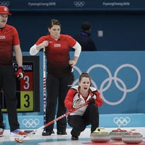 I don't really understand curling, but I can't stop watching it (column)