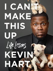 'I Can't Make This Up' by Kevin Hart
