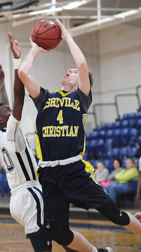 Asheville Christian Academy defeated Asheville School