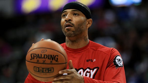 Kenyon Martin is one of the top players who will be