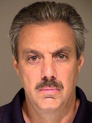 Dean Poe, 52, of Ventura