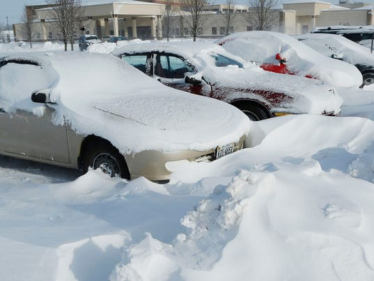 Image result for car won't start in the cold