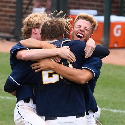 Best of the preps: Saline player delivers on pledge to coach