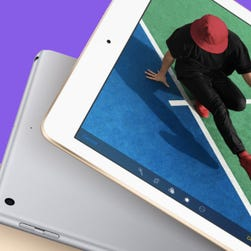 Love your old iPad? You'll love the new one more