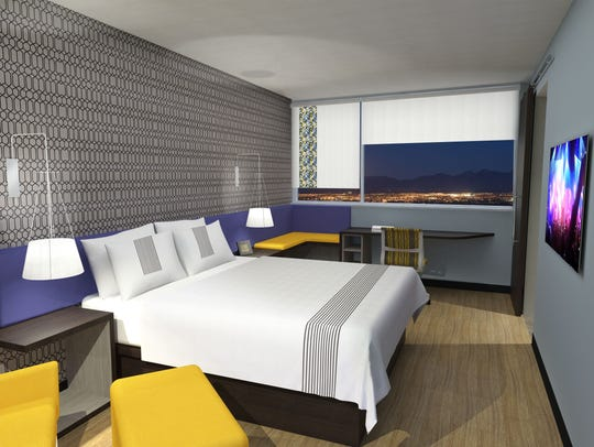 Best Western's new GLo boutique hotel concept will