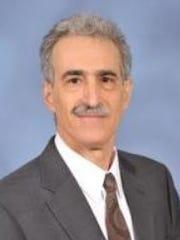 Mark Dimondstein
