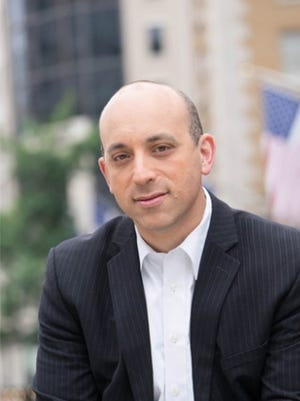 Jonathan Greenblatt is national director and CEO of the Anti-Defamation League.
