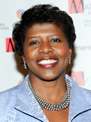 """At 6 p.m. weekdays, anchors Gwen Ifill  (pictured) and Judy Woodruff deliver national news on """"PBS NewsHour,"""" a program that has been on the air nearly 40 years."""