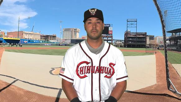 Tony Cruz, catcher